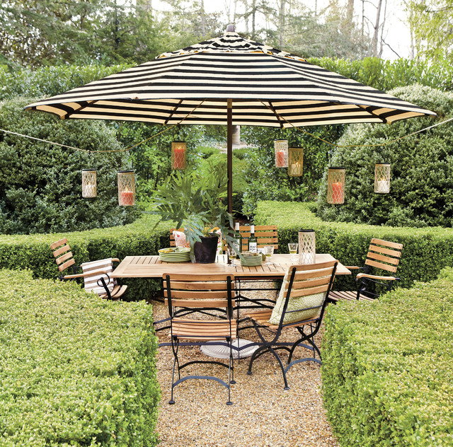 Giardino Collection Outdoor Dining