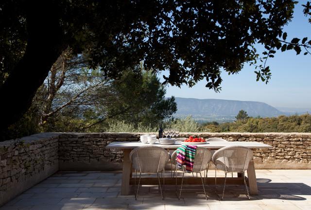 Gipsy Dc 2 Mediterraneen Terrasse Et Patio Francfort