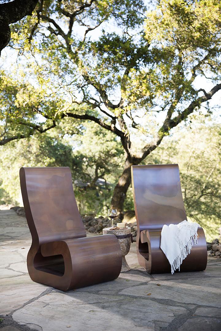Glamorous Wine Country Retreat