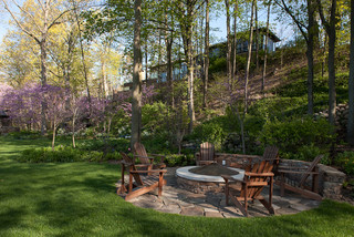 Contemporary for Landscaping rocks grand rapids
