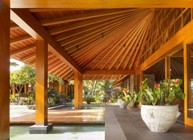 Great Lanai From Lanai Patio, Image Source: Houzz.com