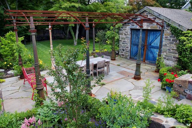 Greek Revival Recycle Princeton