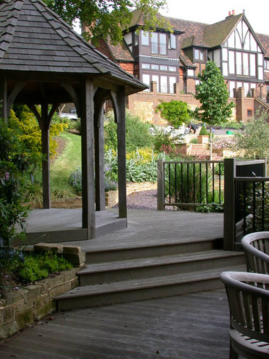 Greenes of Sussex traditional-patio