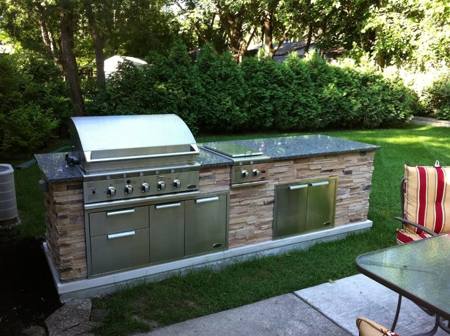 Grill island for Barbecue islands for sale