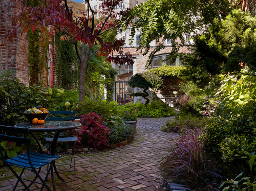 4 h city residence philadelphia - Beautiful Home Garden Pictures