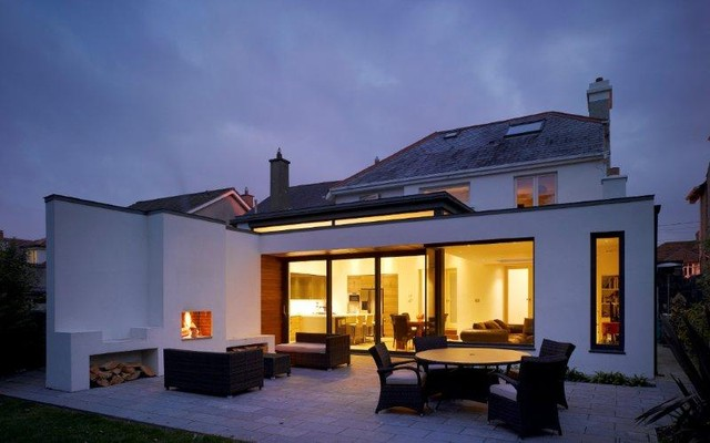 House Extension Rathfarnham Dublin