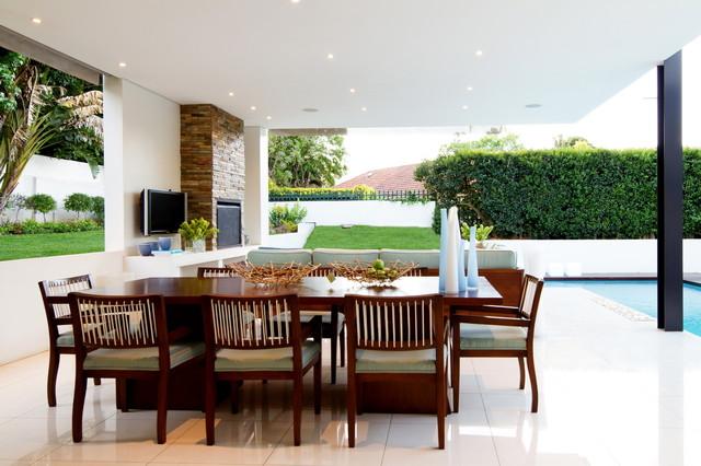 House Mosi contemporary-patio