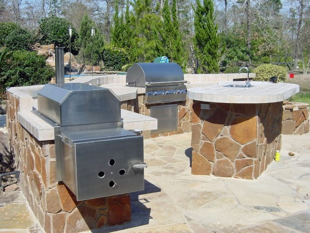 Backyard Grill Houston Various Design Inspiration For Backyard