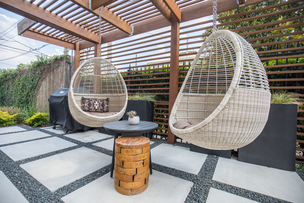 12 Outdoor Seating Ideas Perfect For Entertaining