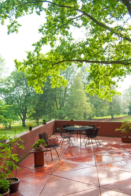 Houzz Tour An Architectural Relic Thrives In The