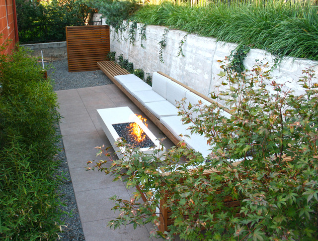 Hughes brody residence modern patio denver by roth