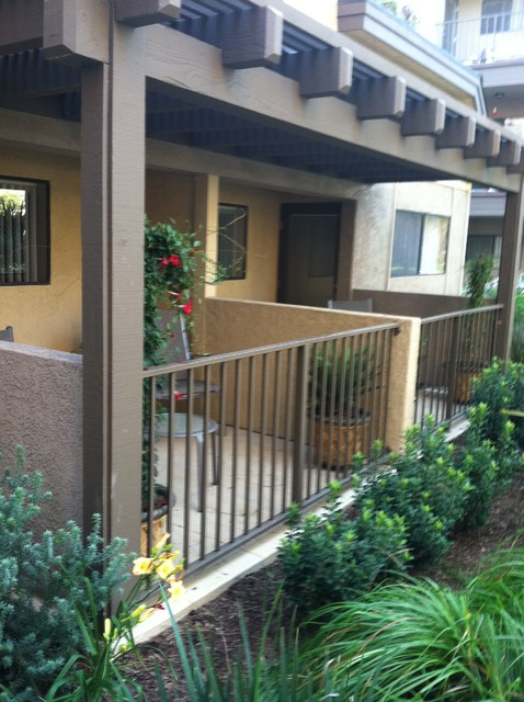 Huntington Westminister Apartment Patio Covers
