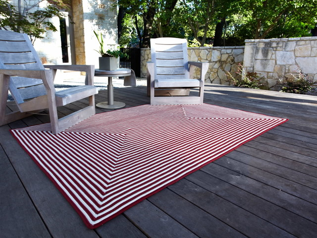 In Out by Loloi Modern Patio dallas by Loloi Rugs