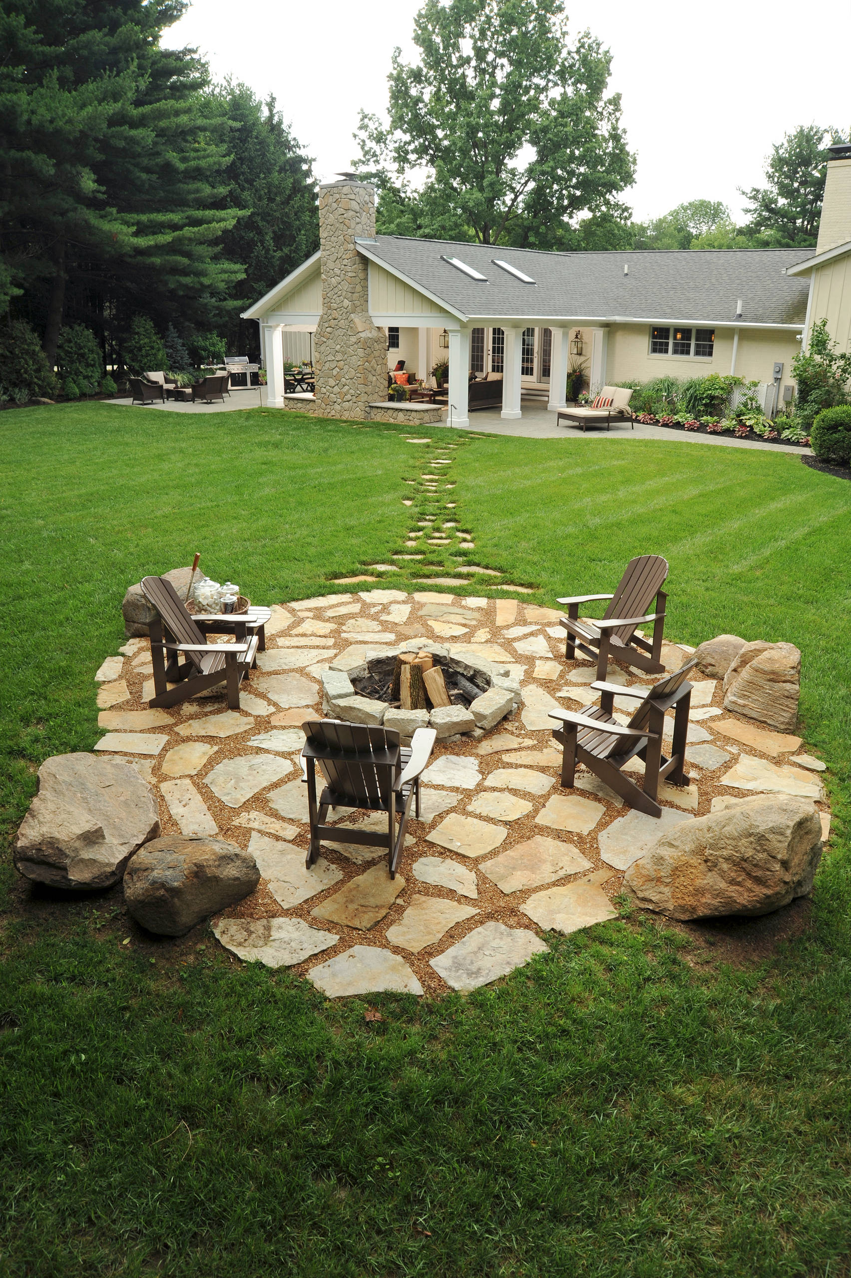 75 Beautiful Patio Pictures Ideas March 2021 Houzz