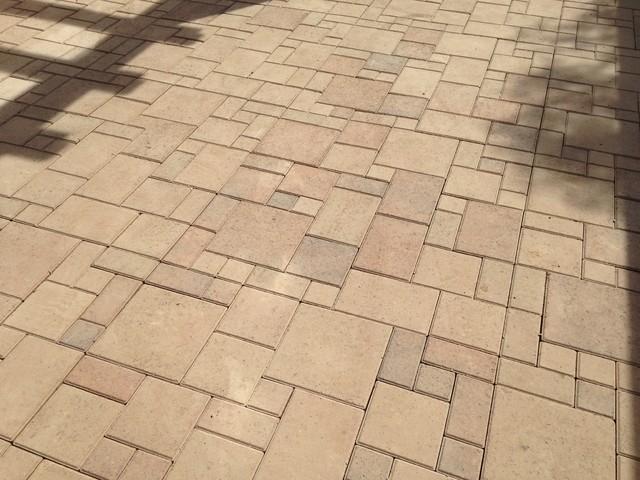 Superbe Example Of A Minimalist Patio Design In Orange County
