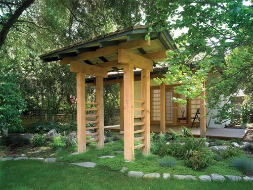 Say say samkin and lilypop japanese garden ideas - Japanese garden ideas for landscaping ...
