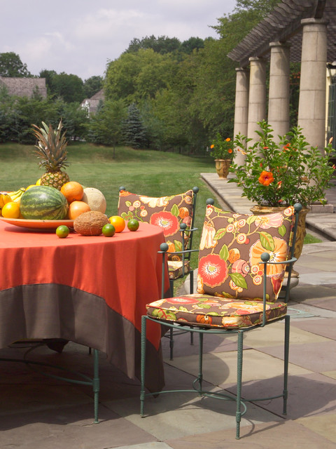 Jan Jessup eclectic-patio