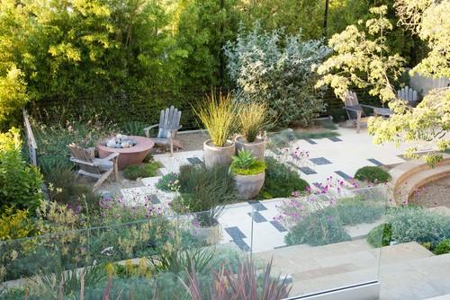 Jewel Box Garden