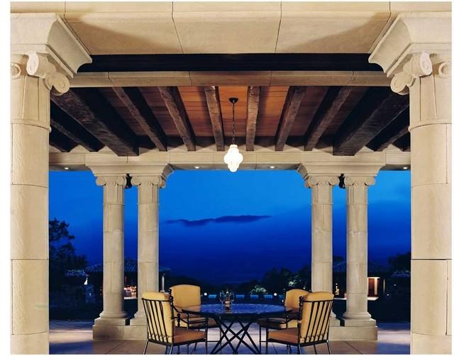 JMA mediterranean-patio