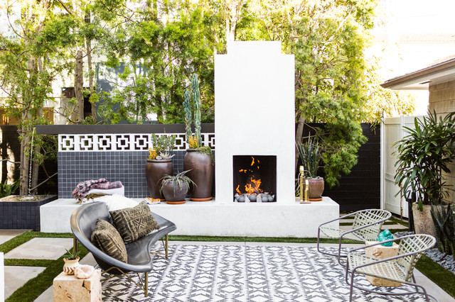 Arrangements To Inspire Your Outdoor Room