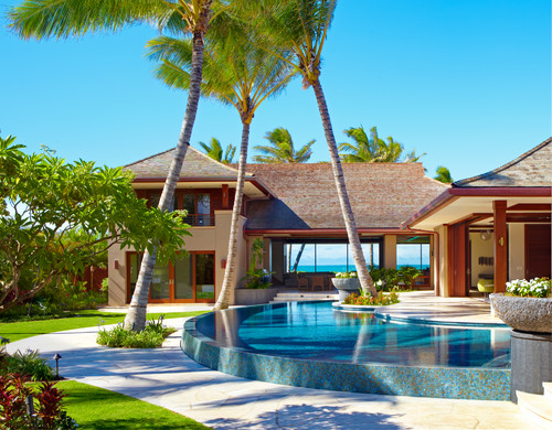 peter vincent architects design luxury homes in kailua oahu  oahu, Luxury Homes