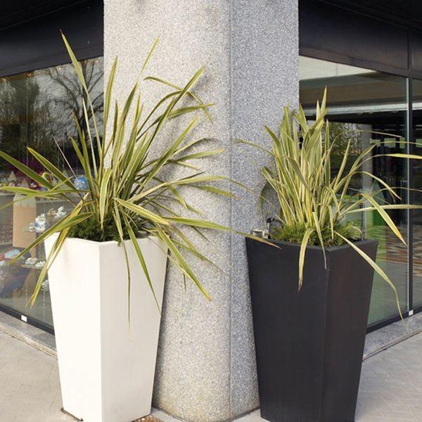 Kabin Indoor Outdoor Planter Outdoor Pots And Planters