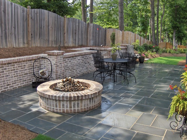 Emejing Backyard Hardscape Design Ideas Gallery Design And Ideas
