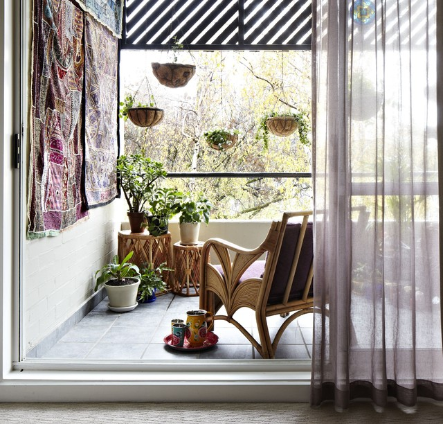 22 Eclectic Porch Ideas: KESEM BOY * Interior Designs