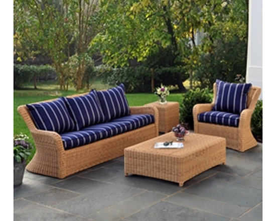 Kingsley-Bate Outdoor Patio and Garden Furniture
