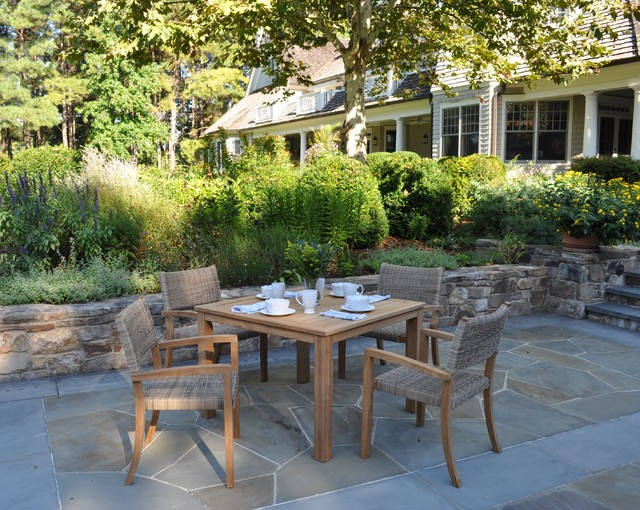 Kingsley Bate Outdoor Patio And Garden Furniture Transitional Patio Atlanta By