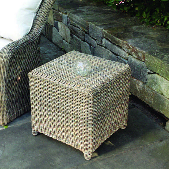 Kingsley Bate Sag Harbor Wicker Outdoor Furniture Traditional Patio Houston By Frontera