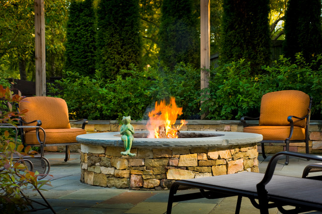 kirkwood outdoor living traditional patio st louis