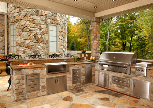 Cost estimate for outdoor kitchen Outdoor kitchen cost estimator