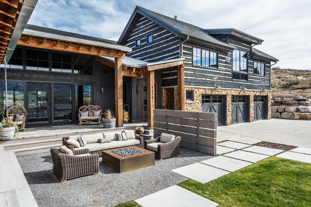 Making a New Patio? 4 Services You'll Need and How to Find Them