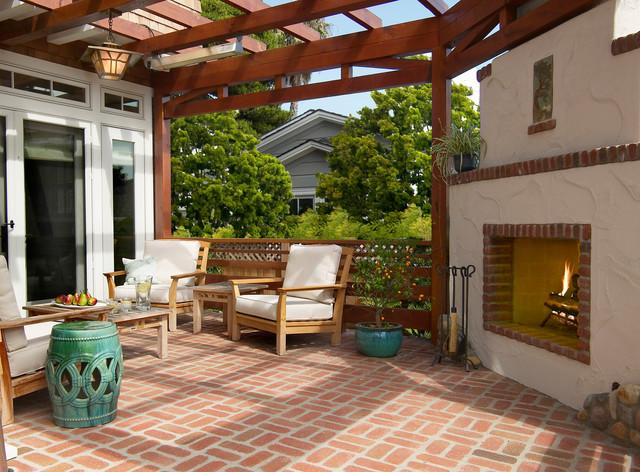 La Jolla 03 HC : traditional patio from www.houzz.com.au size 640 x 472 jpeg 140kB