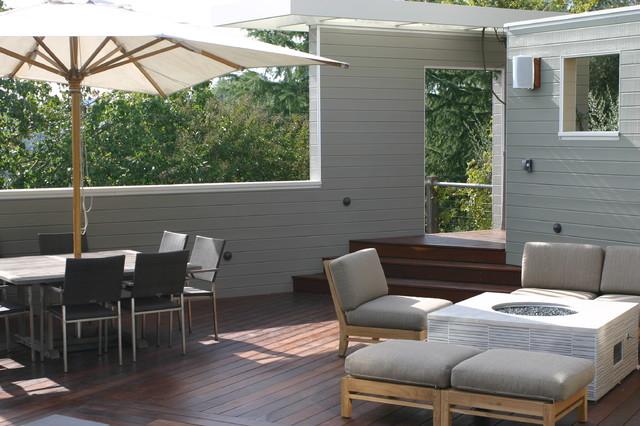 Lafayette, CA Pool contemporary-patio