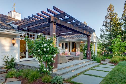 70 Of The Best Backyard Design Ideas 2020 Own Yard