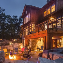 Lake Michigan Home