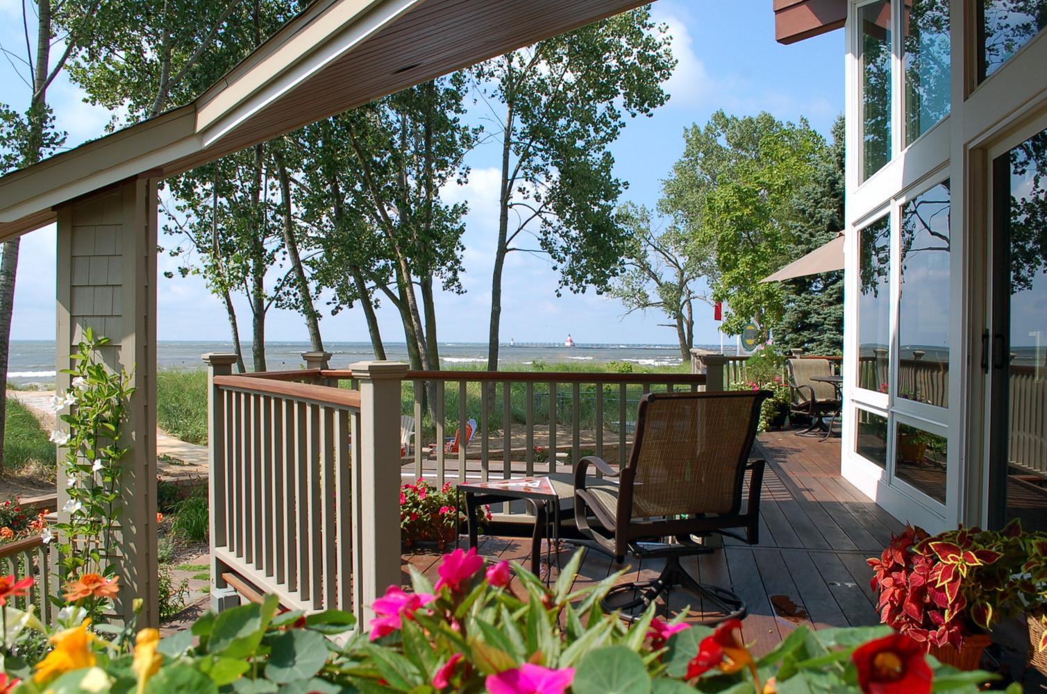 Lake Michigan Retreat