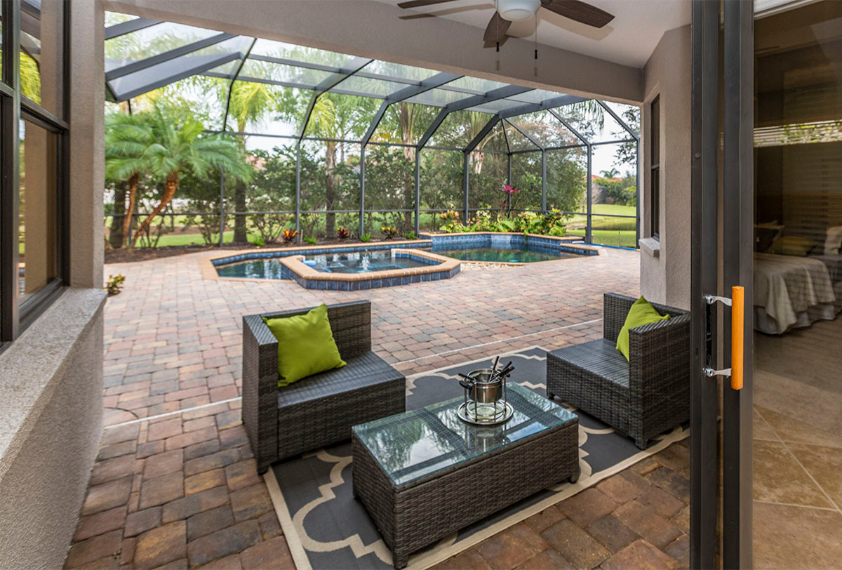 Lakewood Ranch Family Home