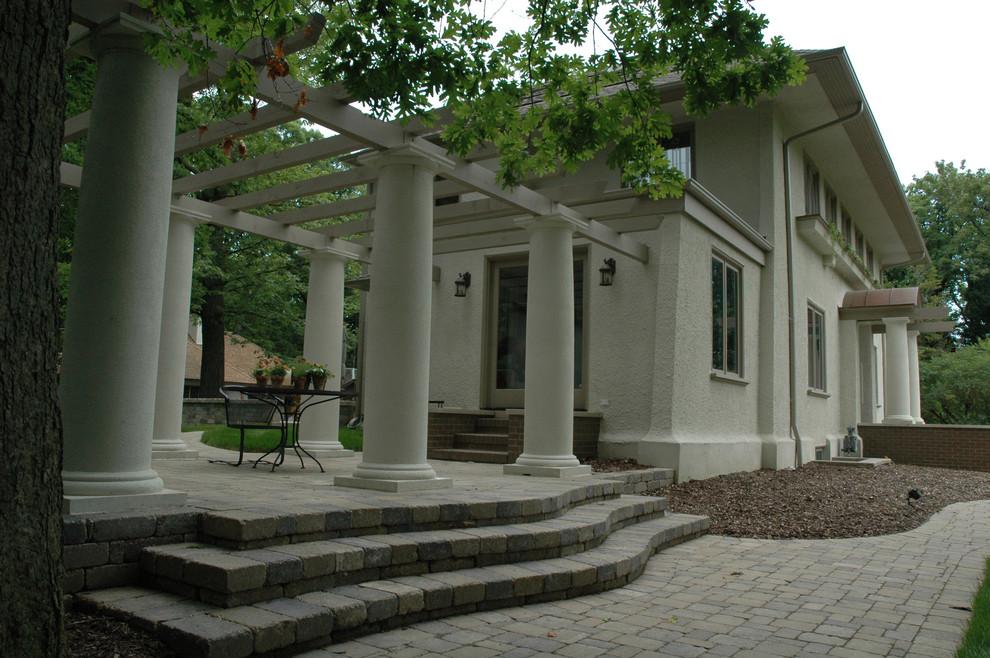 Lamborn House - Highland Park, IL