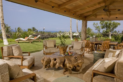 Covered Lanai Design Ideas : Catu0026#39;s Space