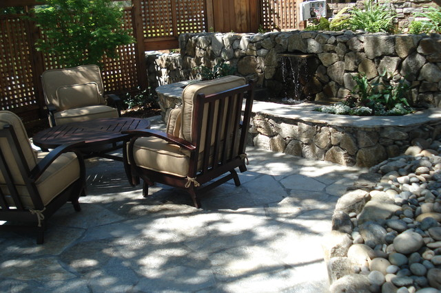 Landscape Structures traditional-patio