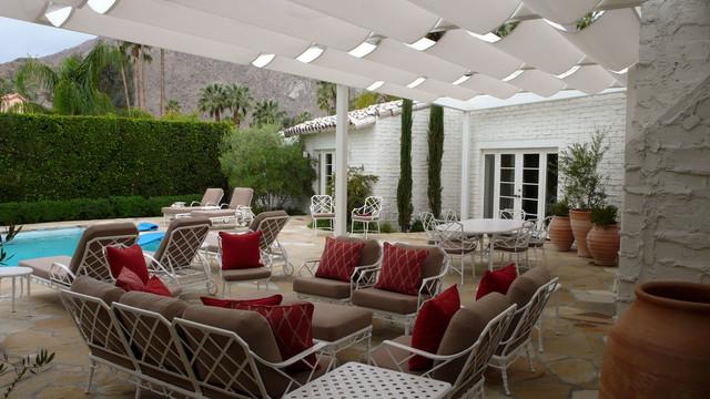 Las palmas residence for Idee portico florida