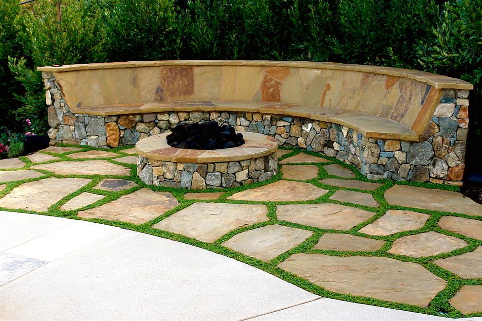 Las Villas Mediterranean Patio San Diego By Demaria Landtech Inc