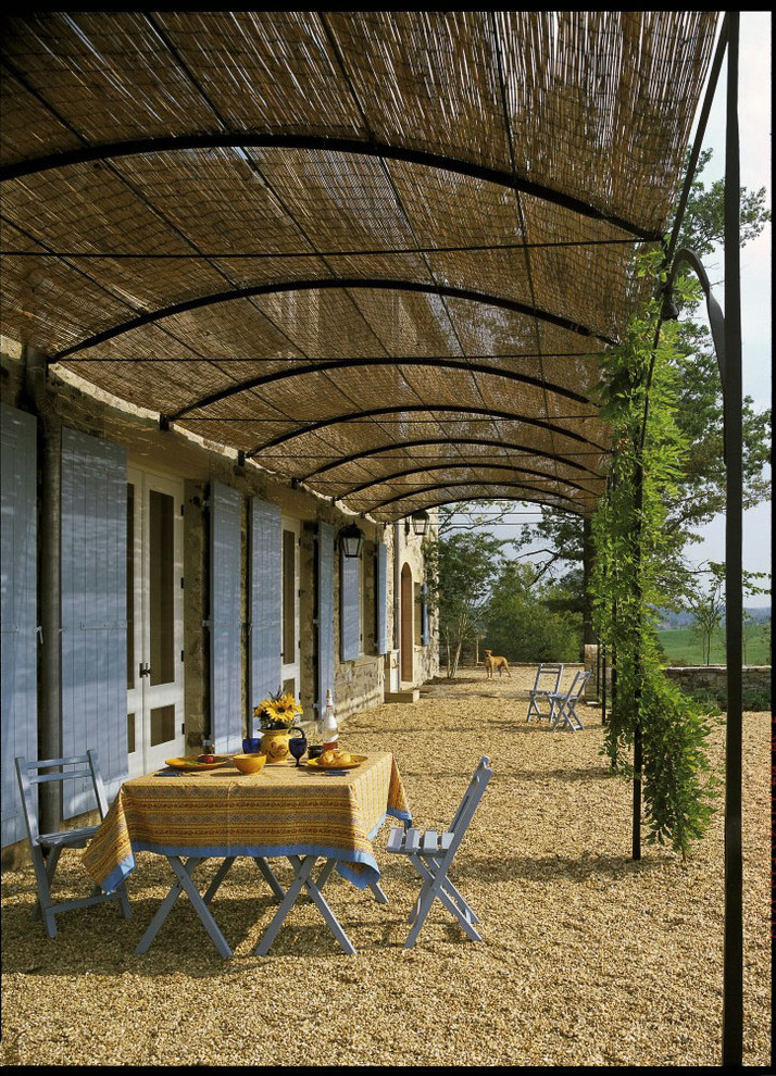 5 Types Of Awnings That You Can Install For Your Home