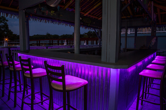 Led outdoor bar lighting extico patio st louis de super led outdoor bar lighting exotico patio aloadofball Choice Image