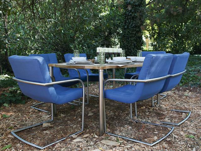 Lee industries outdoor patio furniture modern patio for Outdoor furniture atlanta