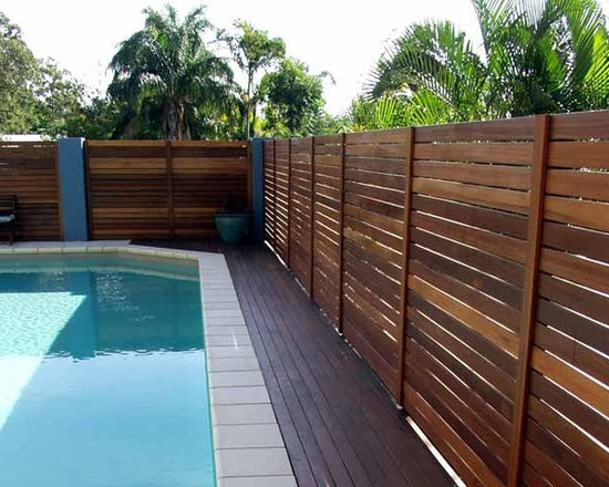 Landscaping Ideas To Hide Pool Equipment saveemail traditional landscape Save To Ideabook