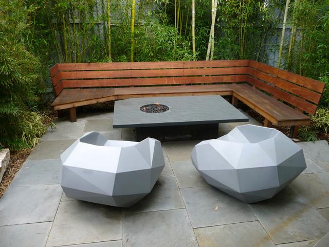 leisureama bauhaus look pergola patio san. Black Bedroom Furniture Sets. Home Design Ideas